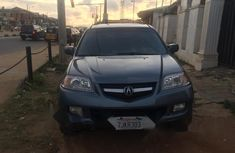 Very Sharp Tokunbo Acura MDX 2006