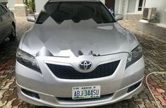 Properly maintained Nigerian used Toyota Camry 2010