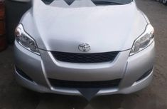Very Clean Foreign used 2010 Toyota Matrix