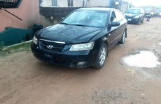 Neat Nigerian used Hyundai Sonata