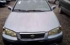 Super Clean Nigerian used 2000 Toyota Camry