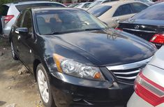 Very Clean Foreign used Honda Accord 2010