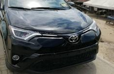Clean Foreign used Toyota RAV4 2018