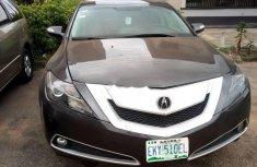Neat Nigerian used 2011 Acura ZDX