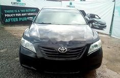 Super Clean Nigerian used 2007 Toyota Camry
