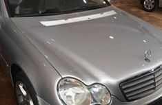 Super Clean Foreign used 2007 Mercedes-Benz C230