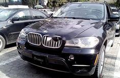 Well Maintained Nigerian used 2012 BMW X5