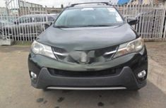 Very Clean Foreign used Toyota RAV4 2013