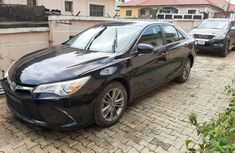 Neat Foreign used Toyota Camry 2017