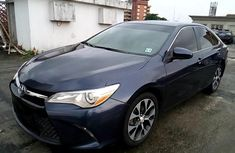 Super Clean Nigerian used Toyota Camry 2015