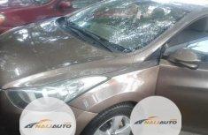 Foreign Used Hyundai Elantra 2013 Model