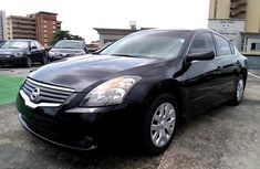 Super Clean Nigerian used 2007 Nissan Altima