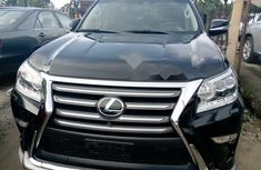 Neat Foreign used 2015 Lexus GX