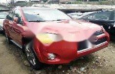 Very Sharp Tokunbo 2012 Toyota RAV4