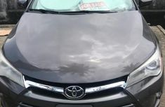 Clean Foreign used 2016 Toyota Camry