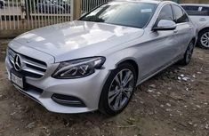 Foreign Used Mercedes-Benz C200 2016