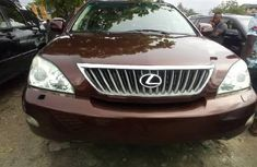 Clean Foreign used 2009 Lexus RX