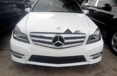 Foreign Used Mercedes-Benz C300 2014