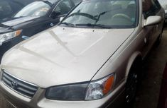 Clean Foreign used 2001 Toyota Camry