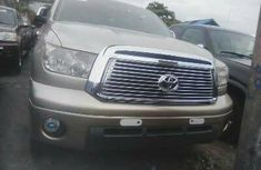 Clean Foreign used 2008 Toyota Tundra