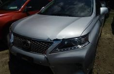 Foreign Used 2013 Lexus RX for sale
