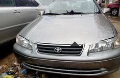 Nigerian Used 2001 Toyota Camry for sale in Lagos