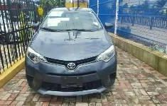 Clean Foreign used 2015 Toyota Corolla