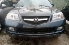 Foreign Used 2006 Acura MDX Automatic