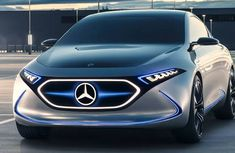 New Mercedes sales record is 223,838 vehicles in September