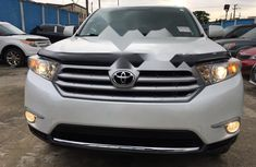 Foreign Used 2013 Toyota Highlander Automatic