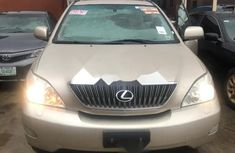Foreign Used Lexus RX 2005