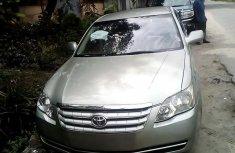 Super Clean Nigerian used Toyota Avalon 2005