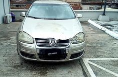 Nigerian Used 2007 Volkswagen Jetta for sale in Lagos