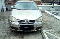 Nigerian Used 2007 Volkswagen Jetta for sale in Lagos
