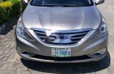 Nigerian Used 2013 Hyundai Sonata Automatic
