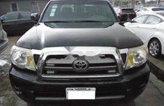 Very Clean Foreign used Toyota Tacoma 2010