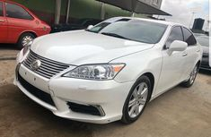 Foreign Used Lexus ES 2008 Automatic