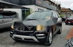 Clean Foreign used Mercedes-Benz M-Class 2012