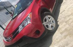 Neat Foreign used Toyota RAV4 2013
