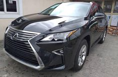 Neat Foreign used 2019 Lexus RX
