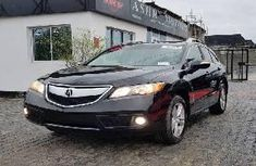 Neat Foreign used Acura MDX 2014