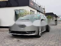 Neat Foreign used 2012 Volkswagen Passat