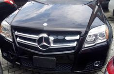 Very Clean Foreign used 2010 Mercedes-Benz GLK