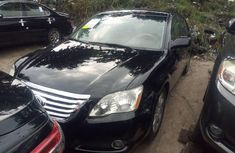 Very Clean Foreign used 2007 Toyota Avalon