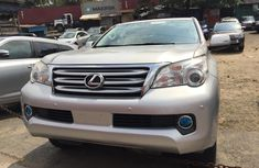 Use Lexus GX 460 SUV 2011 Model Tokunbo