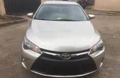 Foreign Used Toyota Camry 2015 Sport Edition