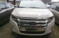 Clean Foreign used Ford Edge 2012