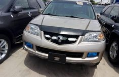 Clean Foreign used 2006 Acura MDX