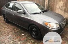 Neat Foreign used Hyundai Elantra 2009 2.0 GLS Automatic Gray