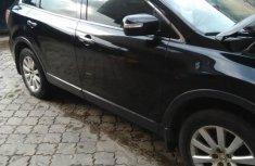 Foreign Used Mazda CX-9 2008 Model Black